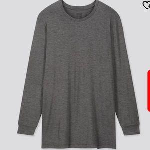 Uniqlo Heattech Shirt